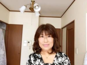 小川あきこさん
